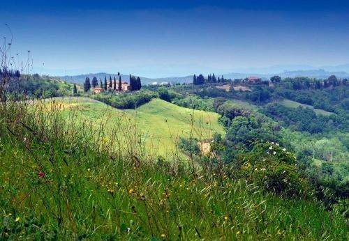 Spezialangebot Benvenuto Brunello: Villa Armena Relais