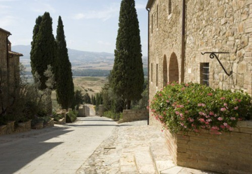 Im Herzen der Weinregion Italiens: Montepulciano