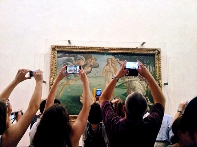 I 10 musei da non perdere a Firenze - Uffizi