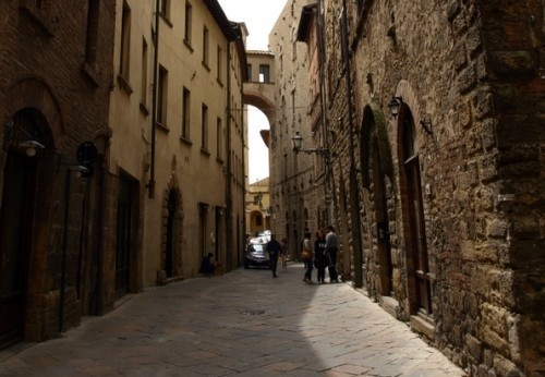 Volterra - Choses à voir