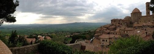 Volterra - Dècouvrez la Toscane