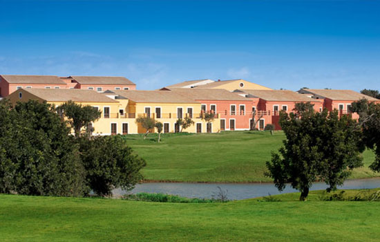 Donnafugata Luxury Golf Club