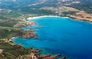 Isola Rossa - Sardinia North or the South?