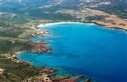 Isola Rossa - Nord de laSardaigne