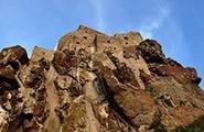 Castelsardo-castello dei doria