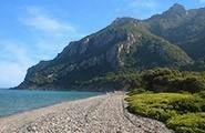 spiaggia Coccorocci