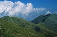 monti del Gennargentu