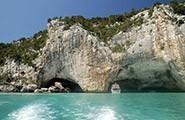Nuoro-Grottes de Bue Marino