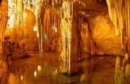 Grottes de Nettuno
