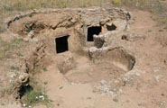 Nécropole de Anghelu Ruju