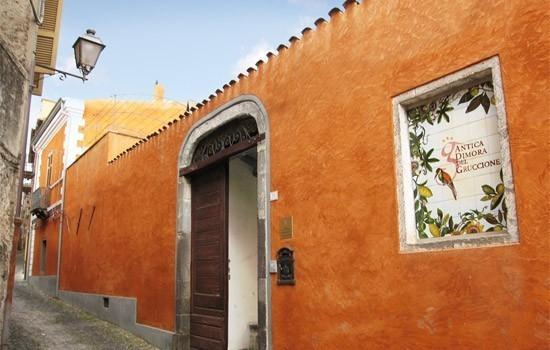 Blog rss - Facciata casa colori ...