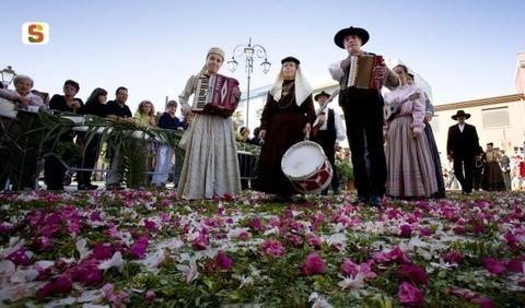 Mariages en Sardaigne
