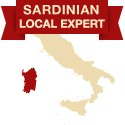 Charming Sardinia  Local Experts Award