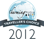 Traveller's choice 2012