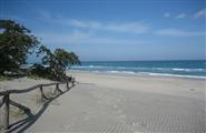 Пляж Алимини
