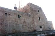 Aragonese Castle of Brindisi