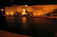 Aragonese Castle of Taranto