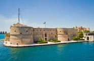 Castello Aragonese di Taranto