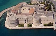 Aragonese Castle.
