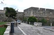 Manfredonia Fortress