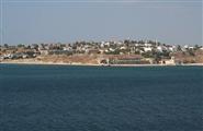 Пляж Галлиполи