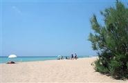 Пляж Мальдивы Саленто