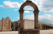 Taranto-Manduria