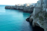 Top Places to visit in Puglia - Polignano a Mare