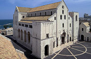 Базилика Святого Николая (Бари)