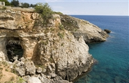 Santa Cesarea Terme, Puglia