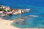 Brindisi-spiaggia Santa Sabina