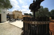 Secret Masserias in Puglia: Masseria Gialli