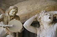 La Taranta, danza popolare, Puglia