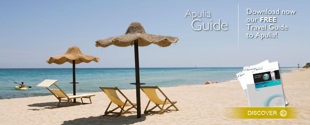Rough Guide to Puglia