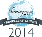 Travellers' Choice 2014