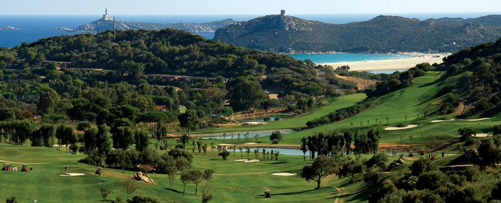 Golf in Sardegna.ru 3