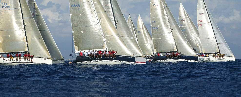 Noleggio Yacht Sardegna.ru 5