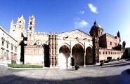 La Cathédrale - Palermo