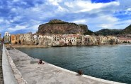 Top 10 Places to visit in Sicily - Cefalù