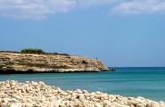 Spiaggia Gallina