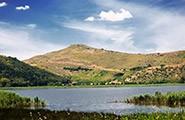 Sicilia Centrale-Lago Pergusa