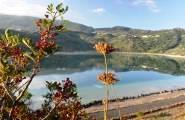 Lago dello Specchio di Venere
