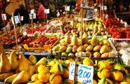 Les marchés historiques - Palerme