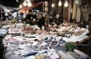 Die historischen Märkte - Palermo
