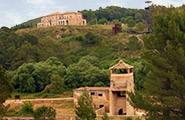 Sicilia Centrale-Miniera Zolfo