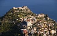 Taormina-Monte Tauro