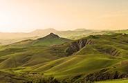 Sicilia Centrale-Monti Erei