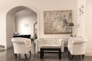 Palazzo Brunaccini - Boutique Hotel Palermo