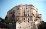 Palace of the Normans - Palermo