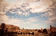 Die Altstadt - Palermo